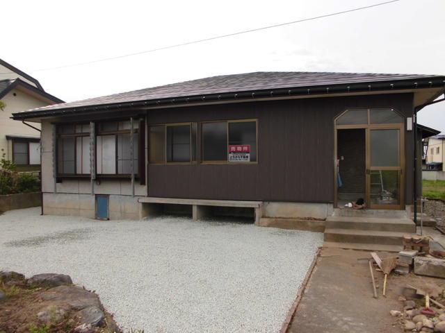 中古住宅|川西町上小松|mtr017|マルトモ|米沢市不動産